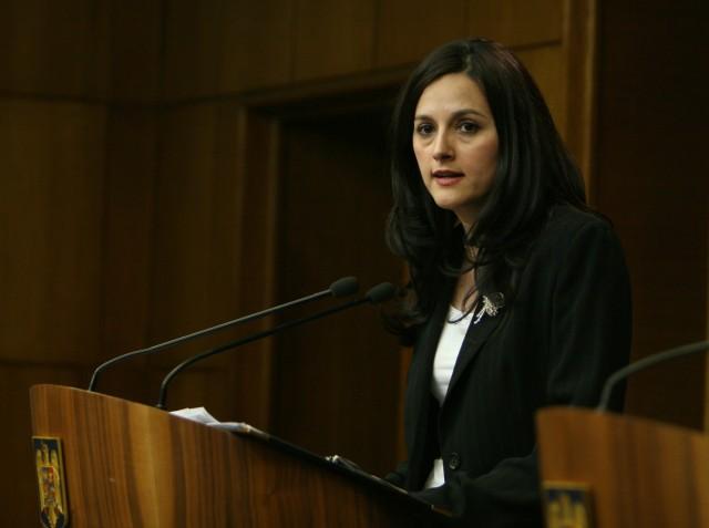 #Romania's 'results' on anti-corruption come at a high ... |Alina Bica